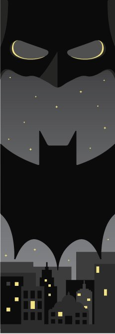 Batman Back thumbnail image