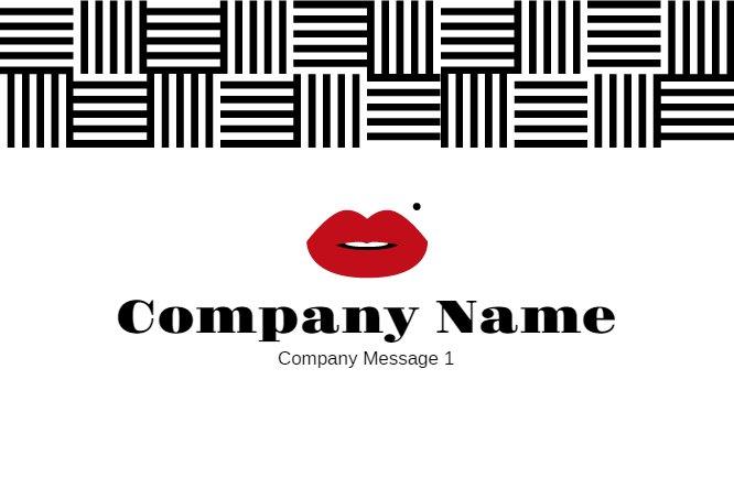 4 x 6 flyer templates logo