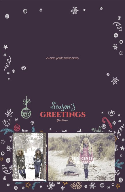 Magical Season's Greeting