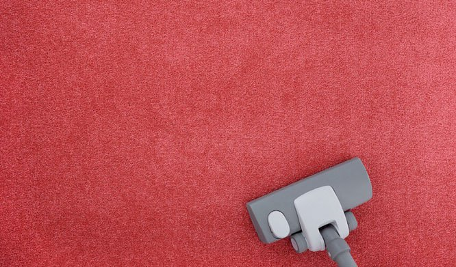 Red Carpeting Back thumbnail image