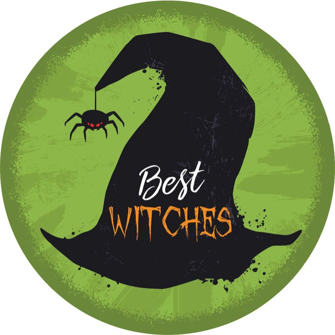 Best Witches Green