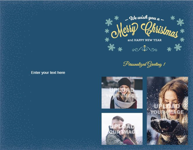 Cute Christmas Greeting