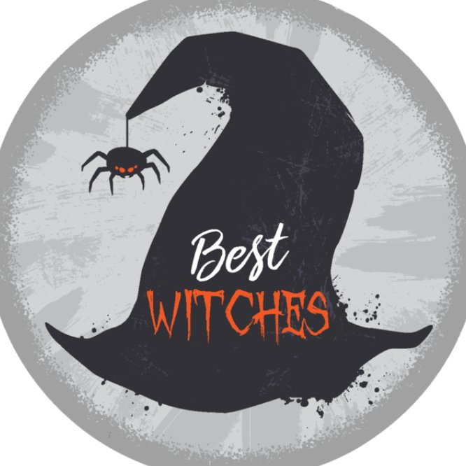 Best witches grey