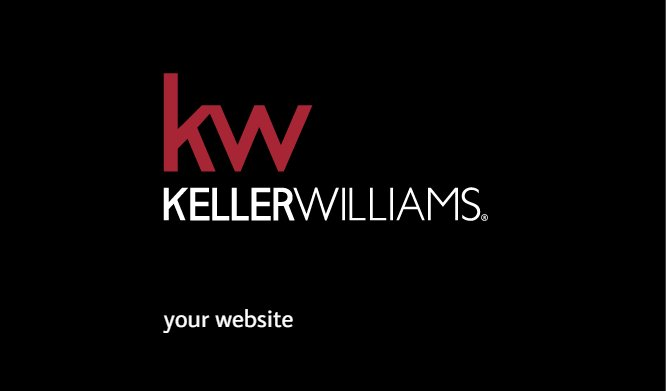 Business card templates keller williams keller williams consulting gentleman accmission Image collections